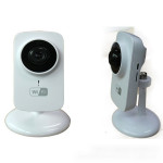 Remote Wifi Smart 1080p HD Night Vision Camera