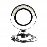 16cm/26cm LED Mobile Phone Live Fill Light Ring Light Beauty Self-timer Photography Light