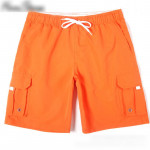 Men's Swim Shorts (Regular & Extended Sizes)