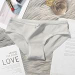 Women's Cotton Stretch Bikini Panty