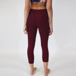 High Waist Out Pocket Yoga Leggings