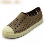 Unisex Kid's Slip-On Sneaker for Beach