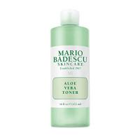 Mario Badescu Aloe Vera Toner, 8 Fl Oz: Premium Beauty