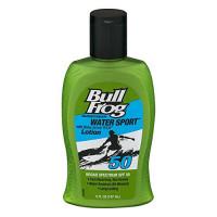 Bull Frog Water Sport, 5 oz. Lotion, SPF 50: Industrial & Scientific