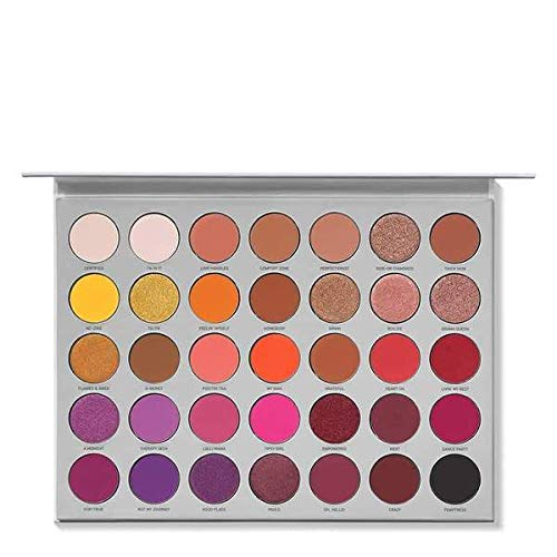 Jaclyn Hill Palette Volume II : Beauty