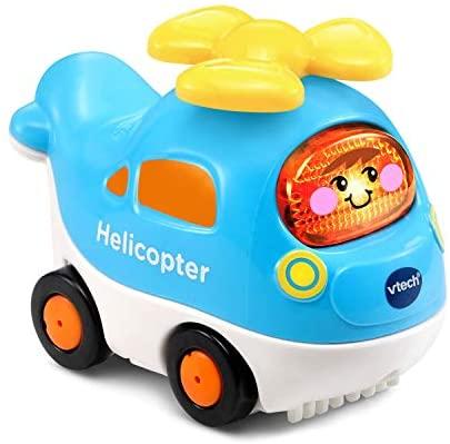VTech Go! Go! Smart Wheels Starter Pack, Set of 3: Toys & Games