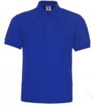 Short-sleeved Polo Shirt