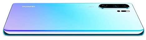Huawei P30 Pro 256 GB Dual/Hybrid-SIM 4G Smartphone (Crystal)