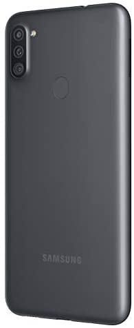 Samsung Galaxy A51 Factory Unlocked Cell Phone | 128GB of Storage | Long Lasting Battery | Single SIM | GSM or CDMA Compatible | US Version | Black