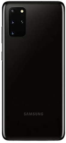 "Samsung Galaxy S20+ Plus 6.7"" SM-G985 Dual SIM 128GB 8GB RAM (GSM Only, No CDMA) US & Latin 4G LTE International Model - No Warranty (Cosmic Grey)"