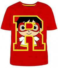 Ryan's World 3 Pack T-Shirts: Clothing