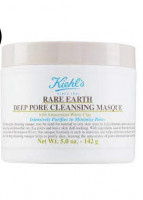 Kiehl s Since 1851 Rare Earth Deep Pore Cleansing Mask - 5oz: Beauty