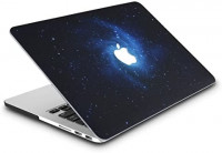 """KECC Laptop Case for MacBook Pro 13"""" (2020/2019/2018/2017/2016) Plastic Hard Shell Cover A2289/A2251/A2159/A1989/A1706/A1708 Touch Bar (Blue): Computers & Accessories"""