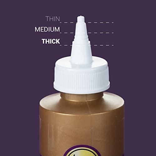 Aleene's Original 3 Pack, 8 oz Tacky Glue, 3 Count