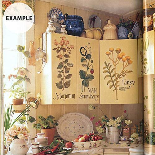 Individual Paper Decoupage Napkin Unique Creative Design Collection 528