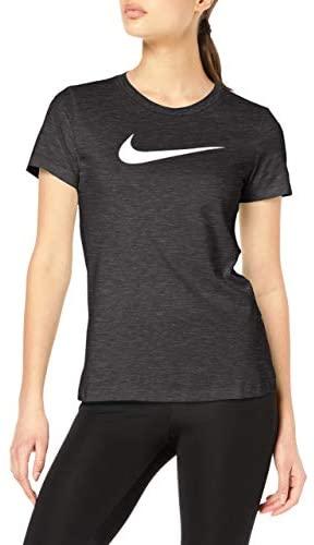 Nike Womens Women's Dry Tee Drifit Crew: Clothing