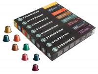 Starbucks by Nespresso for Original Line System: Complete Range of Varieties, 80 Capsules: : Grocery & Gourmet Food