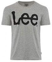 LEE Men's Graphic T-Shirt | Short Sleeve, Crew Neck, Breathable Cotton, Tagless, Printed Tee | S – XXL: Clothing