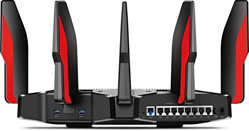TP-Link AC1900 Smart WiFi Router - High Speed MU-MIMO Wireless Router, Dual Band Router for Wireless Internet, Gigabit, Supports Guest WiFi, Beamforming, Smart Connect(Archer A8): Computers & Accessories