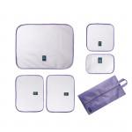 Travel Storage Bag 6 Sets