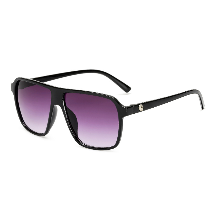 Unisex Polarized Sunglasses