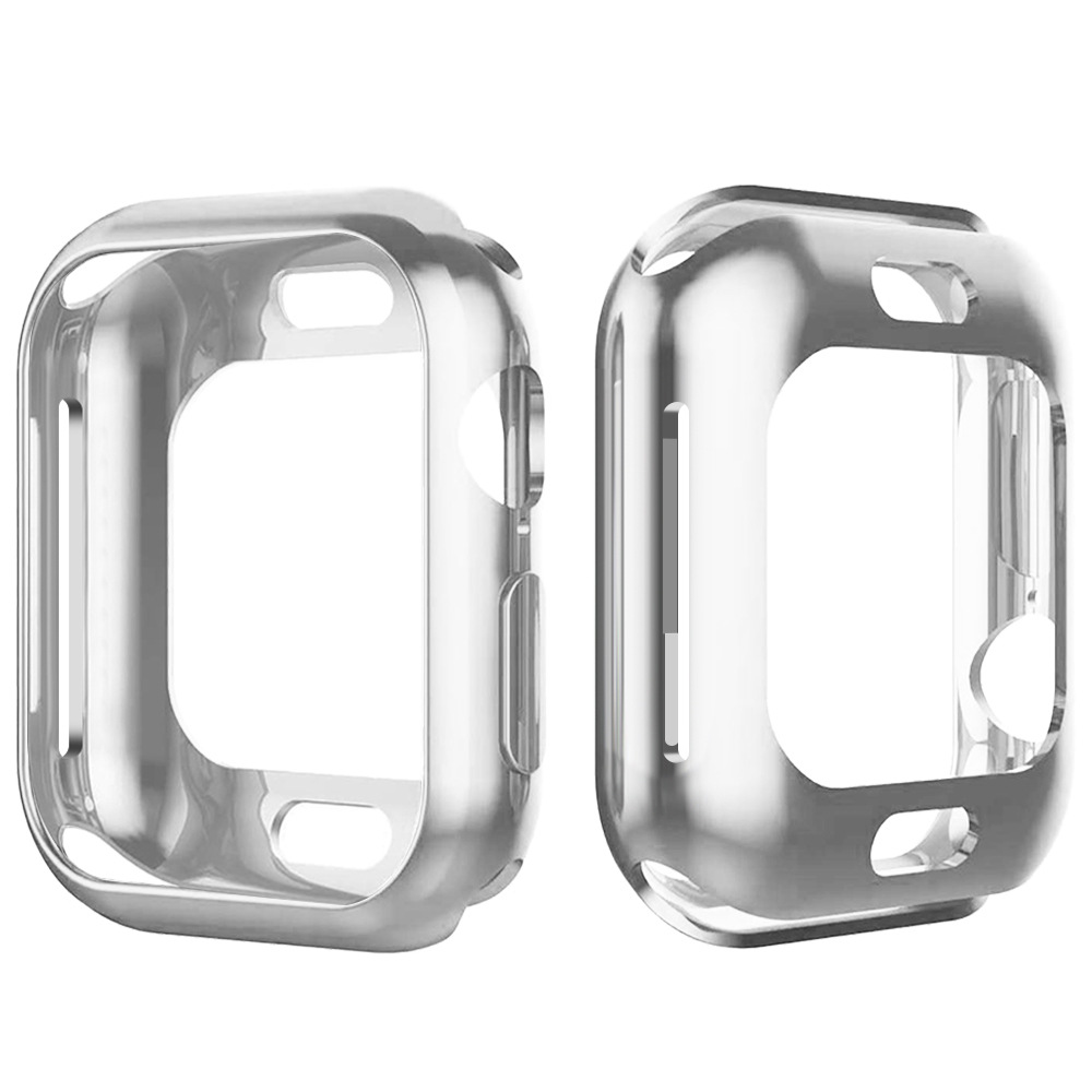 All Around Protective Case for Apple Watch Series 4 40mm With Buit in TPU Screen Protector