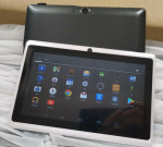 4GB Tablet Camera WIFI Bluetooth Android 4.4