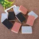 Lasting Longer Non-Scratch Scrub Sponges