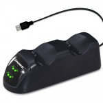 Charging Station for PlayStation Controllers