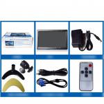 HDMI/VGA/BNC/AV LCD HD Desktop Monitor