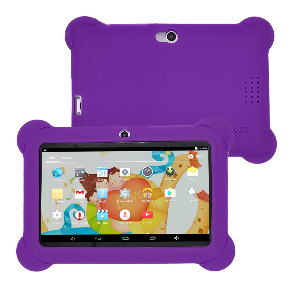 7 Inch  8g Children's Tablet