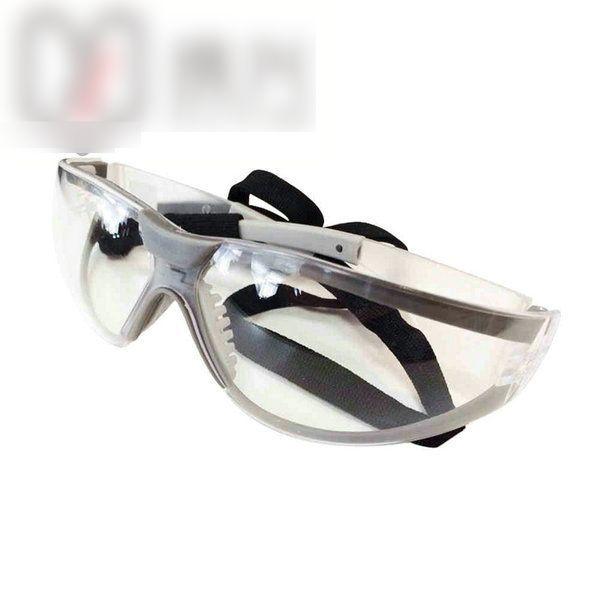 Protective Eyewear,Anti Fog Lens, Clear