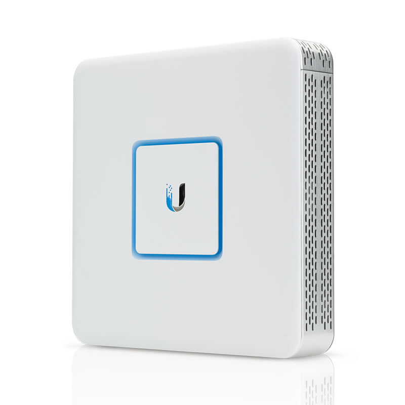 Gateway Router with Gigabit Ethernet Advanced Security