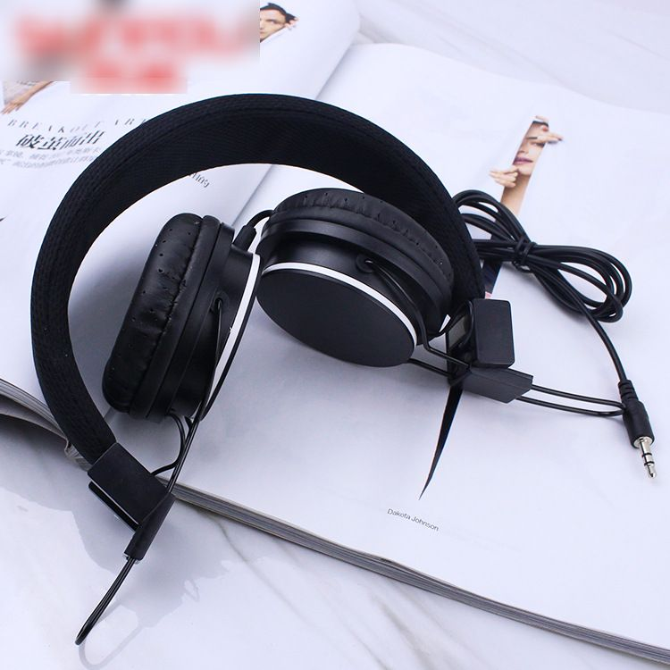 Wired Gaming USB Headset with Mic