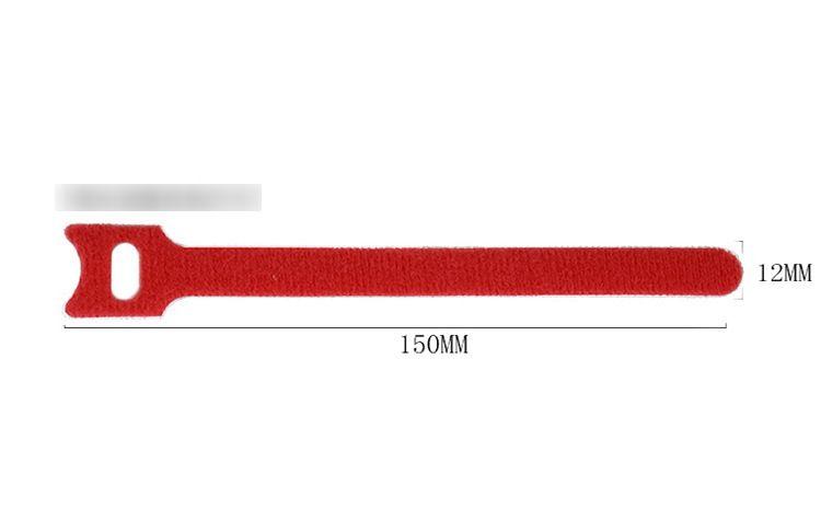 Reusable Cord Organizer Tie Strap