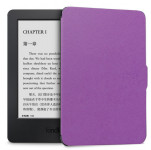 Leather Protective Cover Case for Kindle