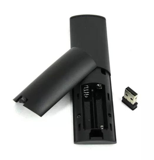 Network 2.4G Wireless Remote Control Player