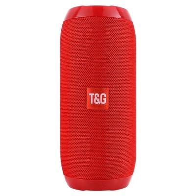 Waterproof Bluetooth  Portable Audio Speaker