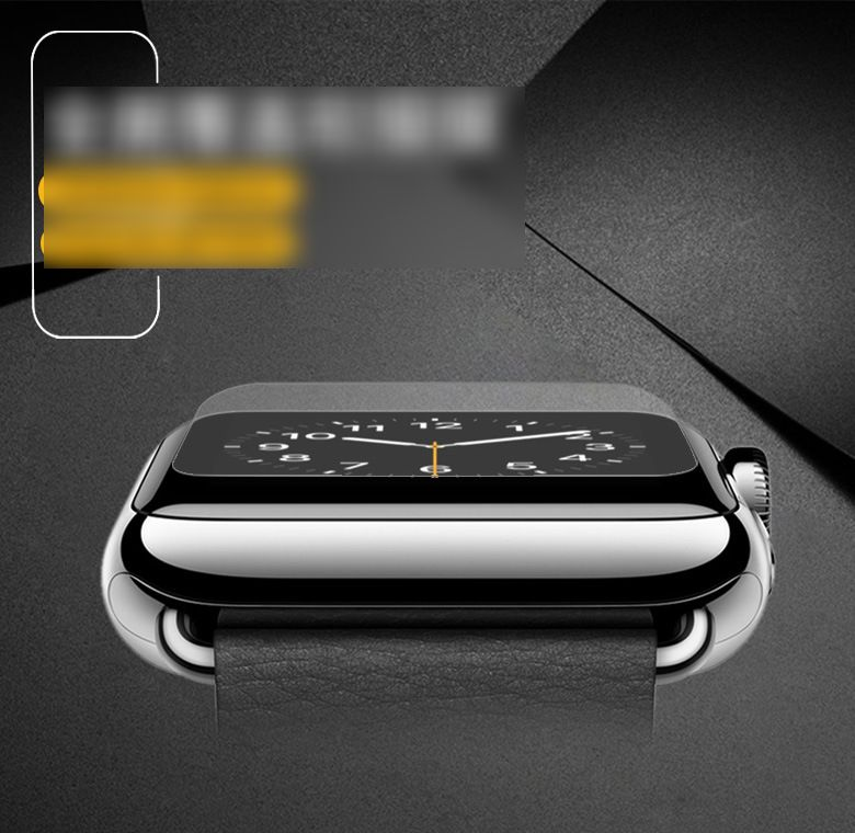 Screen Protector for Apple Watch Series 4