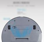 Mini Intelligent Vacuum Cleaner Robot