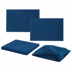 Home Textile Bed Sheet Set
