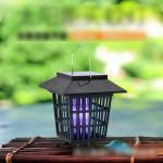 Portable Multi-function Summer LED Garden Mosquito Killer