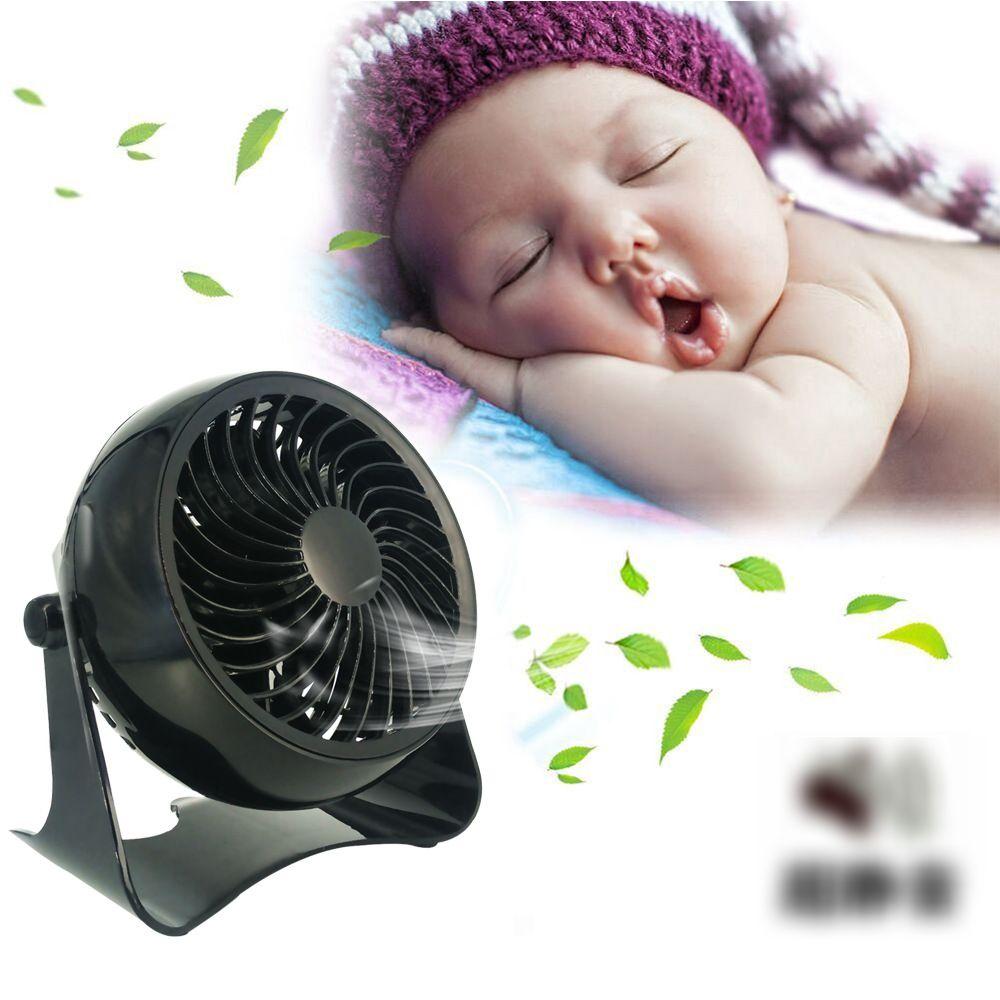 Wangteng Creative Turbine Desktop Fan Office Dormitory Computer Mute Mini Usb Small Fan  Sales