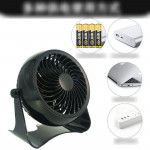 Wangteng Creative Turbine Desktop Fan Office Dormitory Computer Mute Mini Usb Small Fan  Sales
