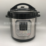 Multi-function Touch-type Electric Pressure Cooker