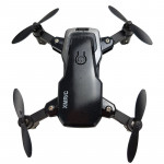 Mini Drone Quadcopter HD Photography with Remote Control