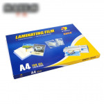 Letter Size Sheets Laminating Pouches