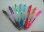 Mini Incense Color Core Ballpoint Pen