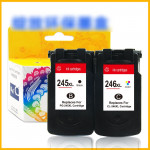 Compatible With PG-245 CL-246 Cartridge