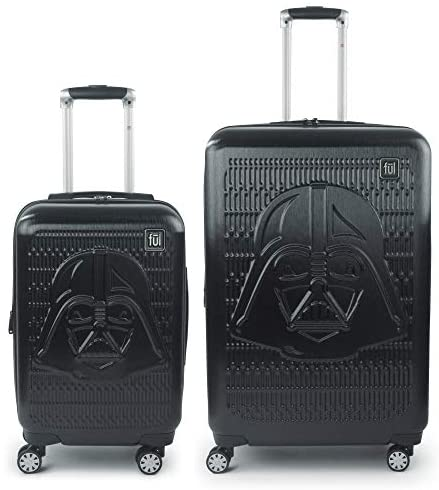 ful Disney Star Wars Darth Vader, 2 Piece Set, Black